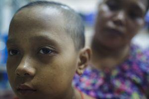 Cuộc chiến giành sự sống của Kiều: Hành trình qua cửa tử