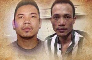 Khởi tố 3 cảnh sát liên quan vụ tử tù vượt ngục