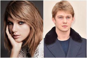 Taylor Swift ngợi ca nhan sắc của bạn trai trong bài hát mới