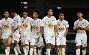 Vòng 22 V-League 2017: Quảng Nam sẽ thắng HAGL 2 bàn cách biệt?