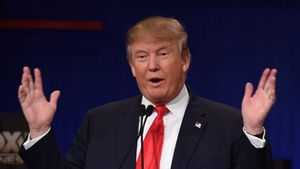 Ông Trump kiếm tiền thế nào để có khối tài sản giàu hơn 44 Tổng thống Mỹ?