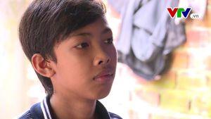 Cậu bé người Khmer 14 năm chịu nỗi đau bệnh tim