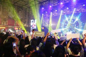 Hari Won hát nhảy hit T-ara khiến fan 'cuồng dại'