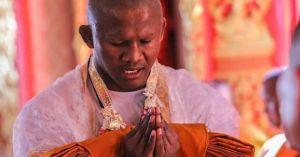 Xôn xao: 'Thánh Muay Thái' Buakaw quy ẩn, quên thù 'Đệ nhất Thiếu Lâm'?