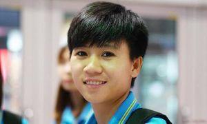 'CR7 tuyển nữ Việt Nam' hay bị nhầm là con trai khi ra đường