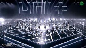 Show cứu vớt hào quang The Unit tiếp tục 'thả thính' fan với MV cực ngầu của 63 mỹ nam