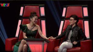 Hương Tràm bất ngờ tiết lộ chờ suốt hai năm vẫn chưa được Tiên Cookie sáng tác ca khúc cho