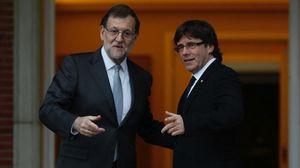 Tây Ban Nha cương quyết đặt dấu chấm hết cho chính quyền Catalonia xứ Catalan