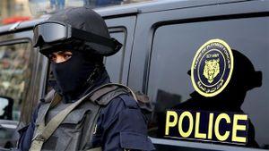 52 cảnh sát Ai Cập thiệt mạng khi đọ súng với phiến quân