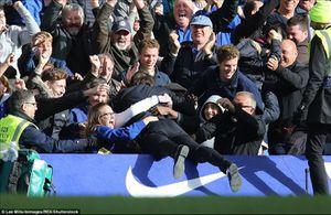 Chelsea 4-2 Watford: Vỡ òa nhờ thần tài Batshuayi