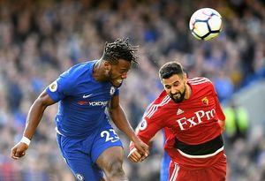 Chelsea 4-2 Watford: Ngày của Batshuayi
