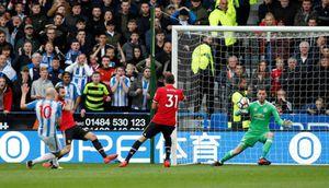5 điểm nhấn Huddersfield vs Man Utd: Đứt mạch bất bại bởi tân binh