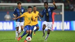 U17 World Cup thế giới: U17 Brazil là đội bóng 'khủng' nhất thế giới