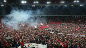 Câu chuyện về tình yêu bóng đá bất diệt của những Ultra tại Nga