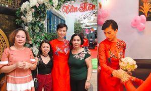 Sốc: Ngô Thanh Vân bí mật kết hôn?