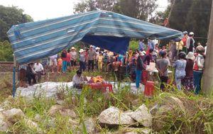 Đi tắm sông, học sinh lớp 4 chết đuối thương tâm