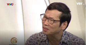 Café Sáng cuối tuần: Gặp gỡ người họa sĩ 'vẽ vì Tổ quốc Việt Nam'