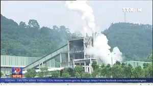 Ô nhiễm môi trường KCN Tằng Loỏng, Lào Cai