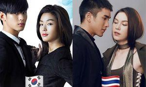 'Mợ chảnh' phiên bản Thái có style đã mắt không kém Jun Ji Hyun