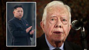 Mỹ: Cựu Tổng thống 93 tuổi sẵn sàng đến Triều Tiên đàm phán nếu cần