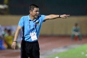 TRỰC TIẾP Hà Nội FC - XSKT Cần Thơ: Thầy trò HLV Chu Đình Nghiêm giành trọn 3 điểm?