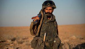 Chiến sự Syria: Cứ địa Quraytayn sạch bóng IS (video)