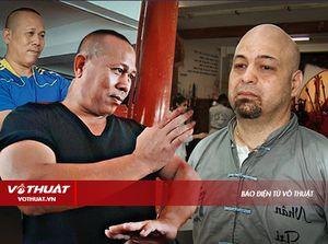 Tin võ thuật |22.10| Các võ sư Việt nói về trận tái đấu Flores – Tuấn 'hạc'