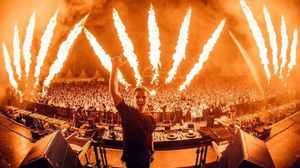 Giữ vững phong độ, Martin Garrix bảo vệ thành công ngôi vị DJ số 1 thế giới