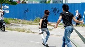 Bảo vệ bạn gái, nam thanh niên bị đâm trọng thương
