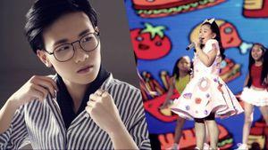 Tiên Cookie: 'Tôi viết nhạc thiếu nhi với chất lượng của sản phẩm… dành cho người lớn'