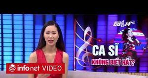 Từ vụ lùm xùm Hương Tràm vs Chi Pu: Ca sĩ không biết hát?