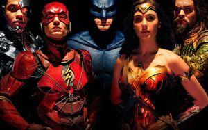 'Justice League' được dự đoán vượt mặt doanh thu 'Wonder Woman'