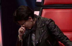 Tiên Cookie khóc vì học trò hát bài thiêu nhi 'đầu đời' của mình