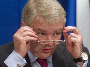 Tổng thống Nga cách chức Thứ trưởng Ngoại giao Alexey Meshkov