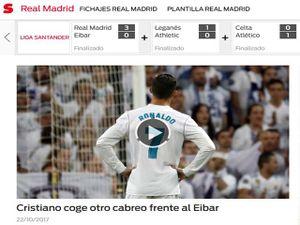 Tồi tệ Ronaldo: Báo thân Barca 'đánh hội đồng', Balotelli được thể sỉ nhục
