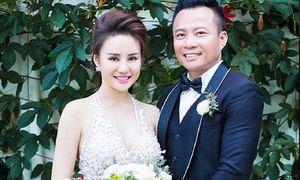 Bị tố giật chồng, ca sĩ Vy Oanh đanh thép đáp trả