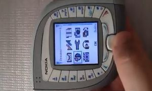 Khám phá 10 chiếc điện thoại kỳ lạ từng được sản xuất