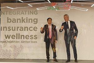 VPBank và AIA ký kết thoả thuận hợp tác phân phối bảo hiểm độc quyền 15 năm