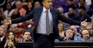 NBA chưa qua hết một tuần, đã có HLV bị sa thải