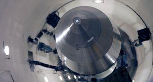 Vì sao sau hơn 20 năm ký kết, Mỹ vẫn chưa tham gia hiệp ước cấm hạt nhân?