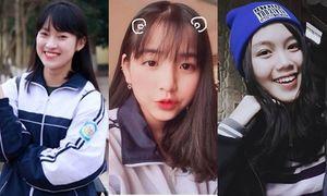 3 nữ sinh xứ Nghệ bỗng có cả triệu fan chỉ sau một clip ngắn