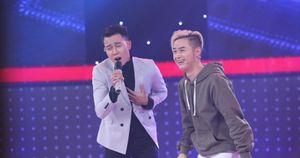 Giọng ải giọng ai: Anh chàng điển trai hát dở khiến Thanh Duy phải 'phá nát' hit của mình