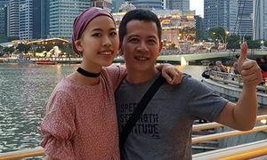 Đạo diễn phim 'Những ngọn nến trong đêm' gây xúc động khi cùng con gái chiến đấu với bệnh ung thư