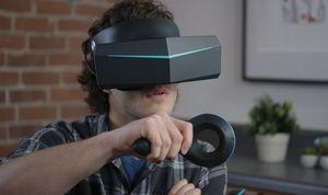 Vượt mặt Sony, HTC, Oculus, Pimax 8K lập chuẩn mới cho kính thực tế ảo