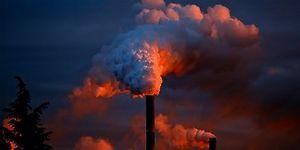 Năm 2015, cứ 6 người thì có 1 người chết vì ô nhiễm môi trường