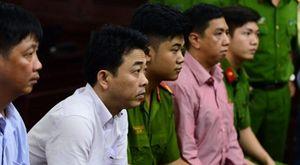 Phúc thẩm vụ VN Pharma : Bắt tạm giam tại tòa nguyên giám đốc Nguyễn Minh Hùng
