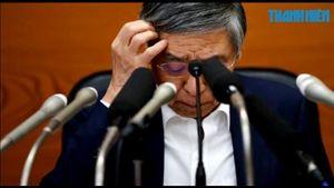 Nhìn mặt giám đốc ngân hàng trung ương đoán biến động thị trường