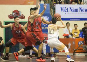 'Thắng Hanoi Buffaloes là chiến thắng lịch sử với Thanglong Warriors'