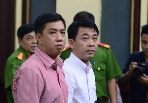 Diễn biến bất ngờ vụ VN Pharma: Nguyễn Minh Hùng ngất bị bắt tại tòa