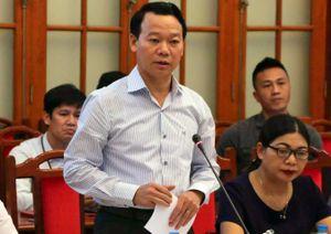Chủ tịch Yên Bái: Cam kết làm nghiêm kiến nghị từ vụ ông Phạm Sỹ Quý